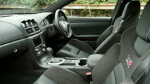 Vauxhall VXR8 Gets Corvette's 6.2-liter LS3 Engine for Summer