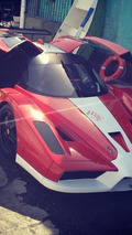 Ferrari FXX replica from Fast & Furious 6
