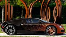 Bugatti Veyron Grand Sport Venet