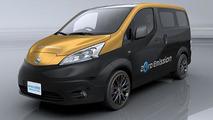 Nissan previews their Tokyo Auto Salon lineup