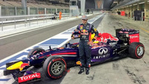 Sainz's father says surname no ticket to F1