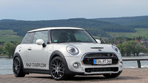 2014 MINI Cooper S upgraded to 220 PS by Maxi-Tuner
