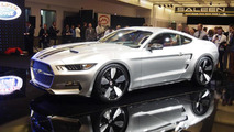 Galpin Auto Sports Rocket unveiled in L.A. with 725 bhp