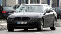 First Sign of next BMW 7-Series Generation