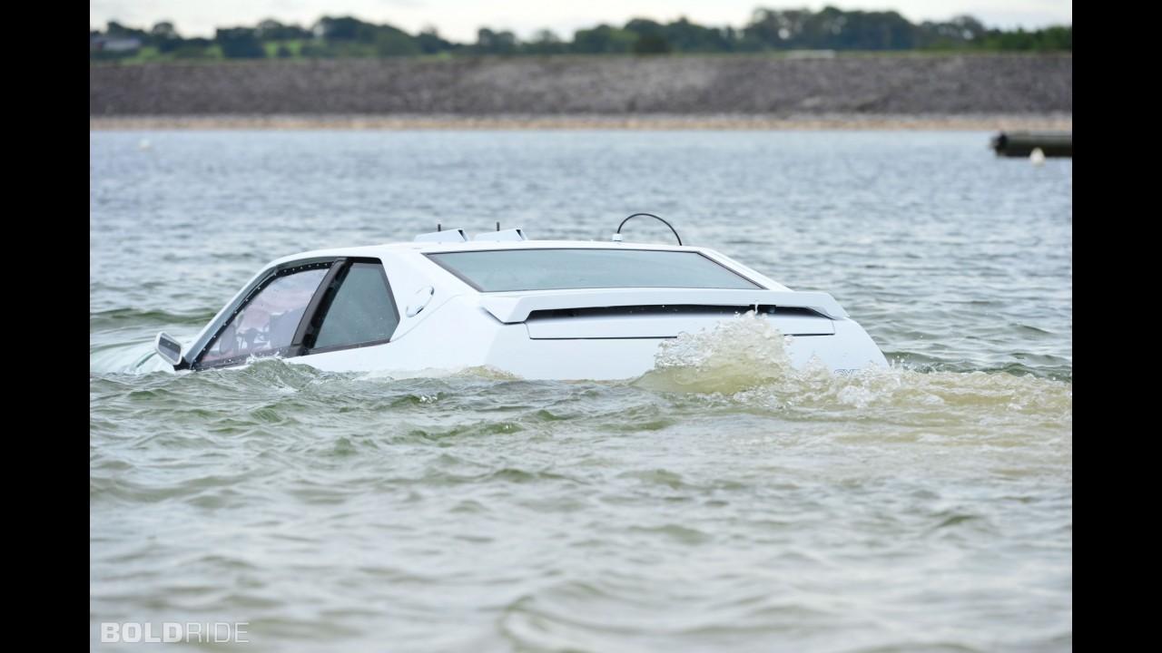 Lotus Excel Submarine
