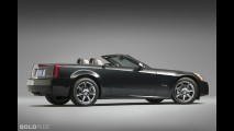 Cadillac Star Black Limited Edition XLR