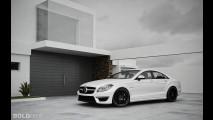 Wheelsandmore Mercedes-Benz CLS 63 AMG