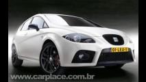 Seat Leon Cupra 310 Limited Edition - Versão recebe motor 2.0 de 310 cavalos