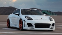 Is this FAB Design Porsche Panamera worth $115,000?