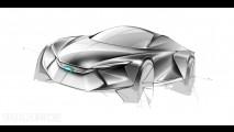 Lexus LF-LA Concept