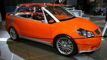 Suzuki Makai Concept at LA Auto Show