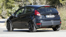 Ford Fiesta ST Plus could debut in Geneva