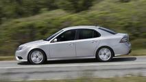 New Saab 9-3 Sport Sedan
