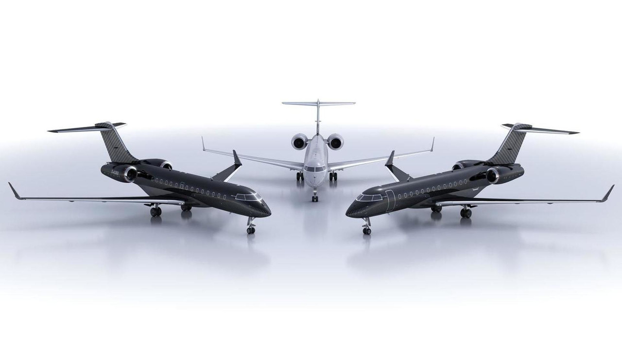 Brabus Private Aviation customization program 18.5.2012
