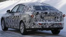 BMW 3-Series GT spied sliding around [video]