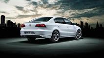 Volkswagen Passat R-Line announced