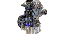 Ford announces 1-liter EcoBoost engine