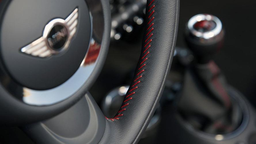 2012 MINI Cooper Roadster unveiled [video]