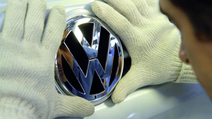 Volkswagen reportedly being restructured into four holding companies