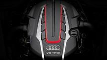 2014 Audi A8 / S8 facelift debut in Frankfurt [video]