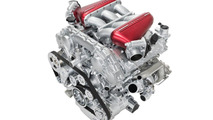 Infiniti Q50 Eau Rouge prototype tackles Spa-Francorchamps [video]