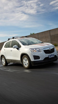 2014 Holden Trax 14.8.2013