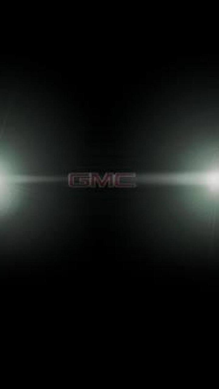 2015 GMC Canyon teaser image