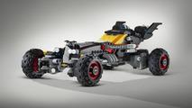 Chevrolet dévoile la nouvelle Batmobile Lego... grandeur nature !