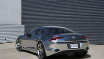 Production Fisker Karma Confirmed for Detroit