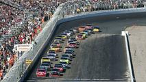 Raikkonen not ruling out NASCAR switch