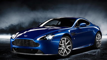 Aston Martin could be forced to drop the Vantage & DB9 in the U.S.