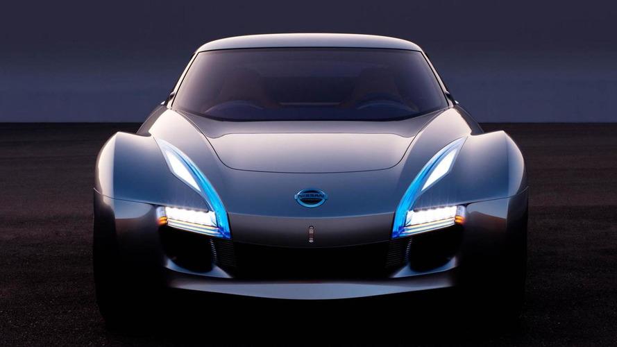 Nissan preparing rival for Mazda MX-5 - report