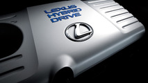 Lexus CT 200h: In Detail