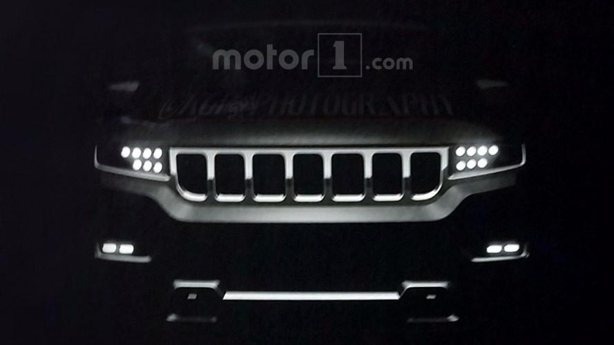 Jeep confirma Grand Wagoneer (e Wagoneer) oficialmente