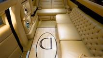 AI Design Mobile Living Space