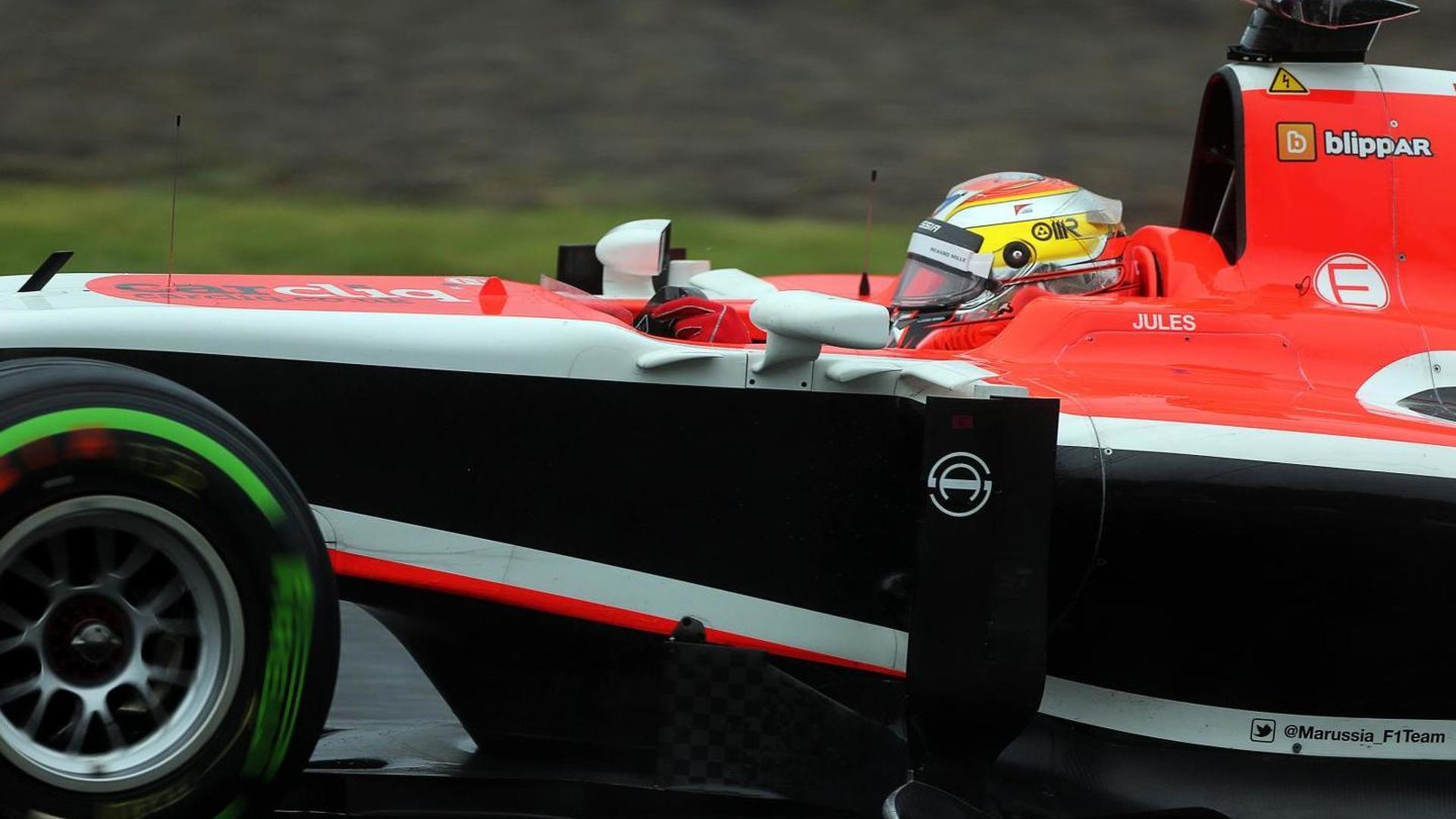 People 'shirking responsibility' after Bianchi crash - mother