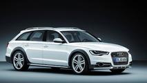 2013 Audi A6 allroad quattro unveiled in Geneva - new video released
