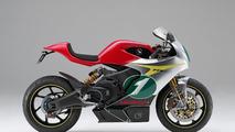 Honda RC-E concept - 10.11.2011