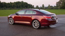 Buick LaCrosse GL Concept for L.A. - 10.11.2011