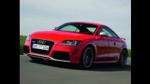 Audi TT RS é apresentado em Chicago - Versão tem motor de 344cv e tração integral