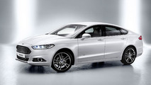 Ford Mondeo to feature new safety tech & a