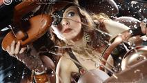 MINI Countryman Steampunk, 977, 04.10.2012