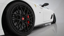 Ferrari 599 styling program by Vorsteiner 18.04.2012