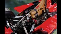 Ferrari F300 Formula 1 Racing Car