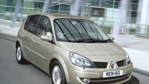 New Renault Scenic