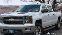 Chevrolet dealer caught selling 2014 Silverado with open recall status [video]
