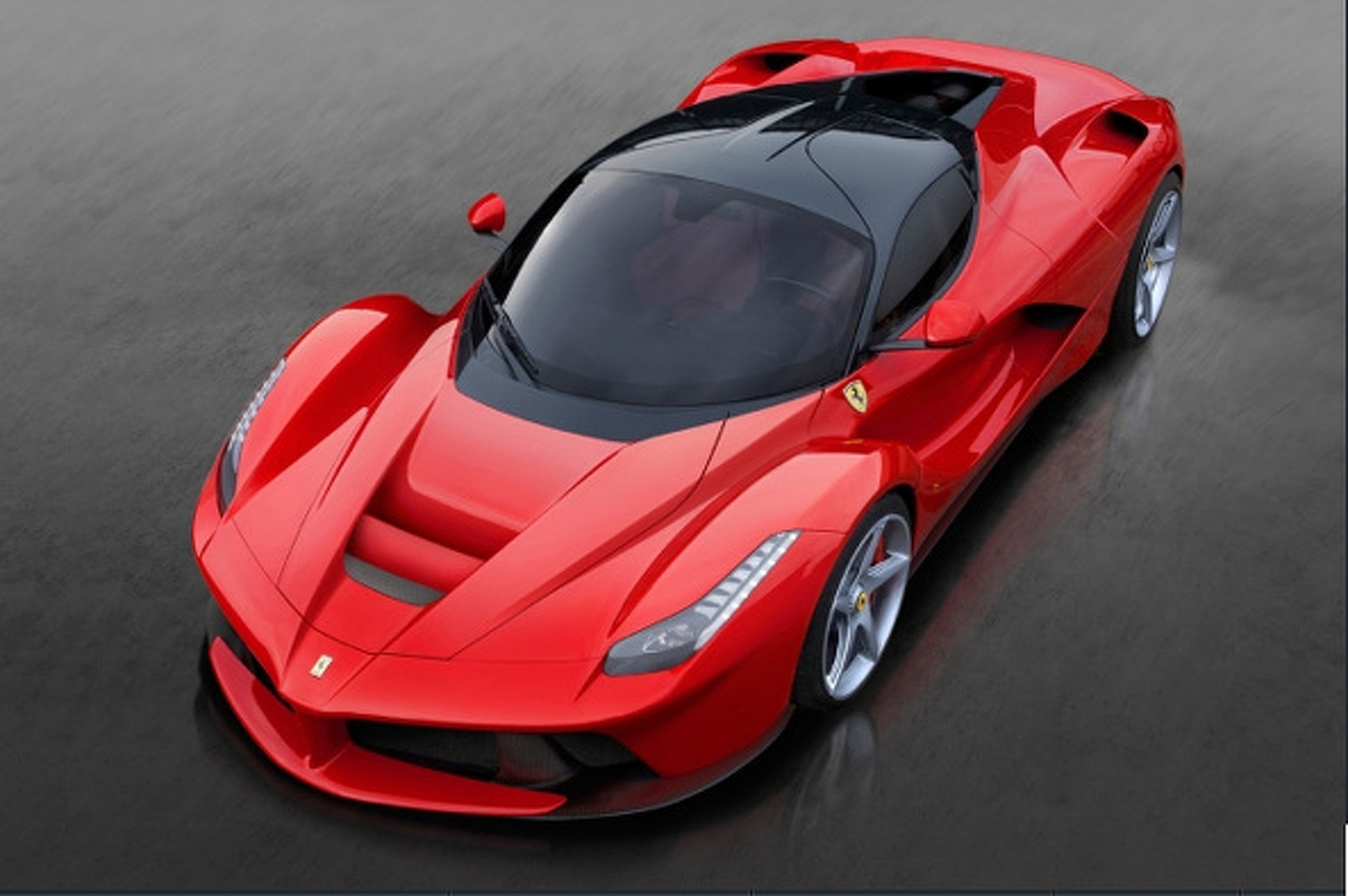 Ferrari Returning to Sportscar Racing: Porsche, McLaren to Follow?