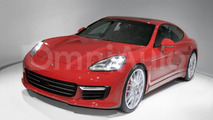 Second generation Porsche Panamera confirmed for March 2016 reveal