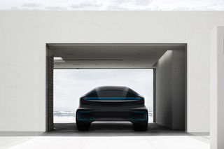 Tesla-Fighter Faraday Futures Eyes Entry Into EV Market With $1B Factory