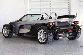 This Rare Lotus 340R Lives in the USA, and It's for Sale